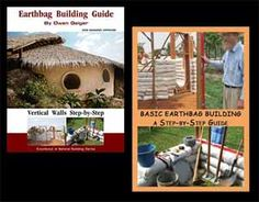 Alternative, Earth Friendly building concept, perfect for NC. Building A Pole Barn, Building Plans, Building A House, Rammed Earth Homes, Appropriate Technology, Geodesic Dome Homes, Interlocking Bricks, Free House Plans, Earth Bag