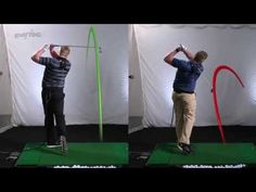 Golf Instruction Video: Turn Your Slice Into A Draw | GolfTEC - YouTube