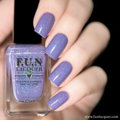 F.U.N Lacquer - The Guest List