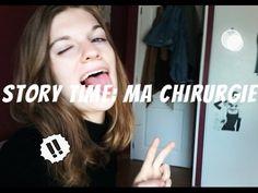 Story Time: j'ai fait de la chirurgie esthétique. - YouTube