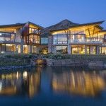 Views from this home in Colorado are some of the most amazing you'll ever see