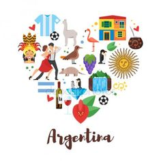 Vectores similares a 11478900 Argentina rosette flag Girl Scout Activities, Fun Activities, Argentina Culture, Cultural Capital, Instagram Highlight Icons, Summer Kids, Travel Posters, Travel Pictures, South America