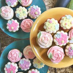 shabby chich tea party bridalwedding shower party ideas