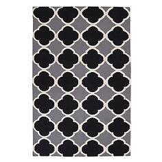 $500 Menara Dhurrie Rug   Area-rugs   Panels-and-rugs   Z Gallerie
