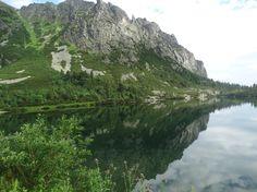 Wyprawa na Rysy, Tatry, Słowacja Hiking, River, Outdoor, Walks, Outdoors, Outdoor Games, Trekking, The Great Outdoors, Hill Walking