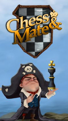 Chess and Mate - Chess learning program for children and the whole family by Tivola Publishing GmbH gone Free
