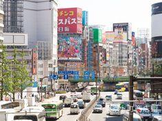 Tokyo - Tokyo Shitamachi Shotengai Project coming soon 2017!!