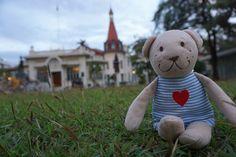 Lamb, Palace, Snowman, Thailand, Outdoor Decor, Animals, Home Decor, Animales, Decoration Home