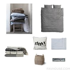 Homeware Selection Including H&m Duvet Cover H&m Blanket And Bird Bedding From January 2016 #home #decor
