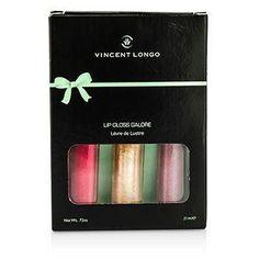 Lip Gloss Galore Set (3 Lip Gloss) - 3x7ml-0.24oz