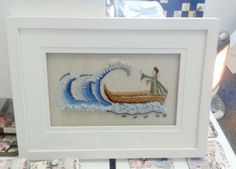 Hi Folks,  We have just received more embroidered pictures today for Christmas. Beautiful images from scenes in the tapestries all framed. A perfect gift for Christmas. Call in store for details,  Email us at therostapestry@yahoo.ie or contact us on 051-445396 — at The Ros Tapestry