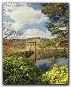 A wonderful 12 mile walk today around the Dams in the Derwent Valley. Derwent Valley, Peak District, Derbyshire, United Kingdom, National Parks, The Unit, River, Explore, Outdoor