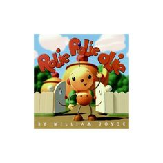 do you miss the old shows from disney channel? like roly poly oly, pb otter, and out of the box? found on Polyvore