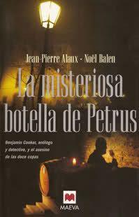 Vino & Literatura: La misteriosa botella de Petrus (Policial, suspenso - Año 2007) Movies, Movie Posters, Wine, Bottles, Literatura, Films, Film Poster, Cinema, Movie