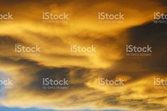 Cloudscape at Sunset royalty-free stock photo Sunset Photos, Image Now, Royalty Free Stock Photos, Sky, Photography, Heaven, Photograph, Heavens, Fotografie