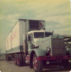 260 Peterbilts Ideas Peterbilt Peterbilt Trucks Big Trucks