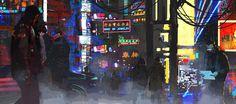 ArtStation - Beyond Human sketches, Dimitrije Miljus