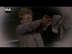 "The opening sequence from the 1984—1996 CBS TV series, ""Murder, She Wrote"". Starring Angela Lansbury as Jessica Fletcher."