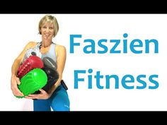 Faszien-Rollen-Anti-Cellulite-Training - YouTube