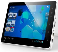 $140 Android 4.0 7in Touchscreen Tablet (58% Savings) http://www.whooplon.com