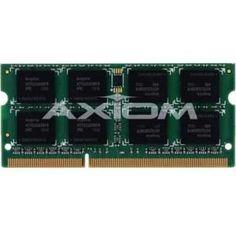 Axiom 16GB DDR4 Sdram Memory Module #AXG63295744/1