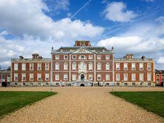 Wimpole Hall, Royston, United Kingdom