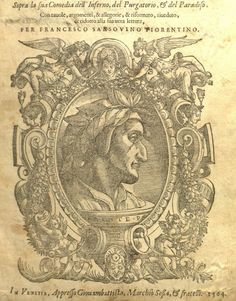 The Robert D. Farber University Archives & Special Collections Department at Brandeis houses a number of rare works by Dante Alighieri, such. Dante Alighieri, Giorgio Vasari, Spanish Inquisition, Robert D, Rare Words, Italian Art, Ancient Art, Illustrations Posters, Art Reference