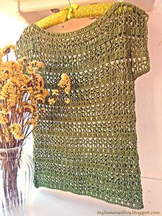 Faz bem aos olhos | Crochet - Crafts - Lifestyle