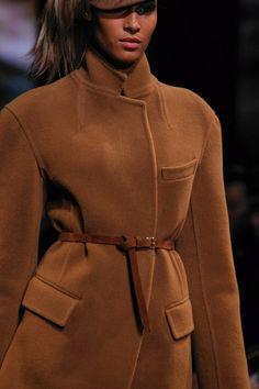 Donna Karan | Fall 2014 Ready-to-Wear Collection