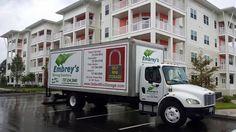 Embrey's Moving Solutions of Tampa Bay.  #WeMovePasco #WeMovePinellas #WeMoveTampaBay
