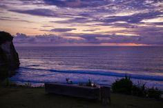 The Londoner » New Years Eve in Bali