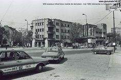 Piata Iancului Timeline Photos, Street View, Memories, History, Bucharest, Memoirs, Souvenirs, Historia, Remember This