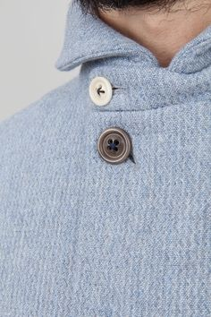 Varied button colours