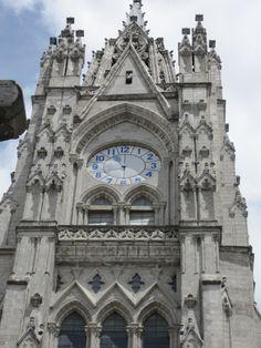 #Quito en #Pichincha http://www.ecuadorgalapagostravels.ec/modulos/quito_city_half_day.php