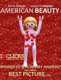 I Love Clicks: I Love Cinema