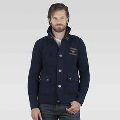 www.marinamilitare-sportswear.com #marinamilitaresportswear #menfashion #aviazionenavale #pullover #warm #blue #fashion #style #fashionblogger #photooftheday #sportswear #golook #repin