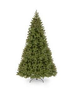 National Tree Company Downswept Douglas Fir Tree - Green - 120
