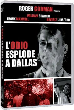 l'odio esplode a dallas dvd