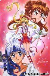 Kamikaze Kaitou Jeanne Online - AnimeFLV