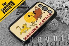 #hakuna #matata #lion #king #symbol #Black #iPhone4Case #iPhone5Case #SamsungGalaxyS3Case #SamsungGalaxyS4Case #CellPhone #Accessories #Custom #Gift #HardPlastic #HardCase #Case #Protector #Cover #Apple #Samsung #Logo #Rubber #Cases #CoverCase