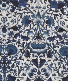 Lodden C Tana Lawn, Liberty Art Fabrics. Shop more from the Liberty Art Fabrics collection at Liberty.co.uk
