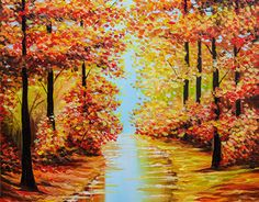 """Check out new work on my @Behance portfolio: """"Autumn"""" http://be.net/gallery/36719343/Autumn"""