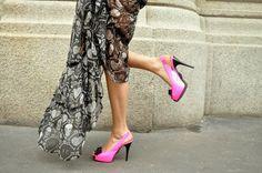 Magníficos zapatos de mujer | Temporada 2014