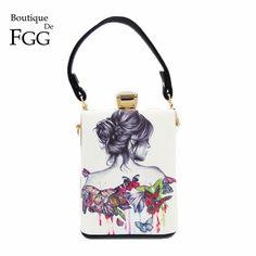 a1207e302e Style: Handbag and Cross body bag (fits an Iphone )Shape: BucketClosure  Type: HaspLining Material: SatinNumber of Handles& SingleHandbags Type: ...