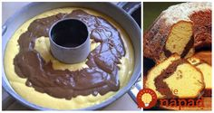 To je nápad! Dessert Recipes, Desserts, Chocolate Fondue, Food To Make, French Toast, Food And Drink, Pudding, Yummy Food, Baking