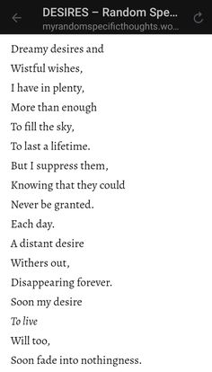 Hey...this is a poem from my blog.. I'd appreciate it very much if you let me know your feedback.. Please support☺️ Let Me Know, Let It Be, Writing Advice, Just A Little, Knowing You, Wish, Appreciation, Poems, Thoughts