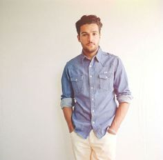 christopher abbott..soo cute!