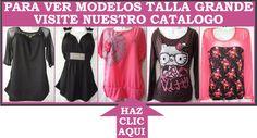 Blusas Moda Encaje - Pedreria - Mayoreo Y Menudeo - $ 59.00
