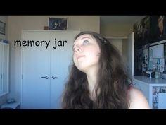 Memory Jar   SparkyTheKitten