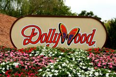 Dollywood! Want to go here